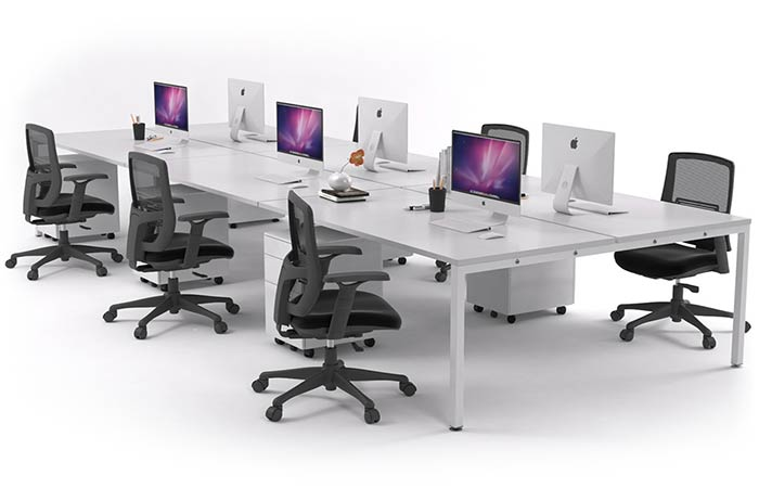 Call Center Desking and Workstations