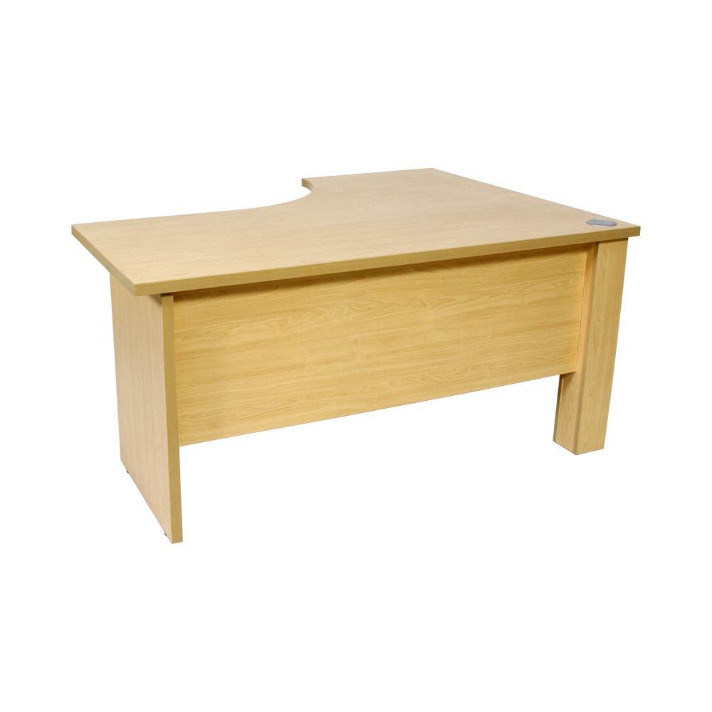 Value Range L Shaped Office Desks