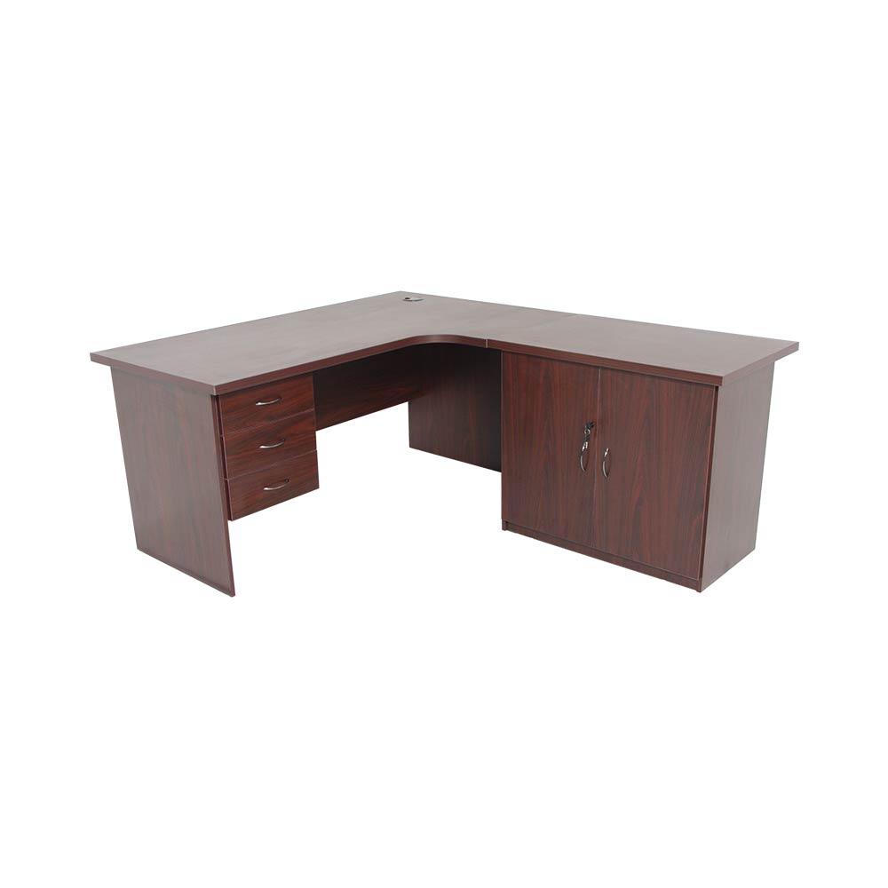 Value Range L Shaped Office Desks With